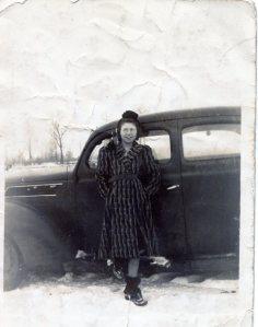 Winter 1940