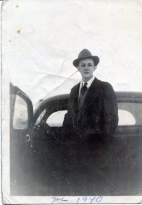 A 20 year old Grandpa C.