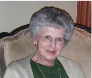 Aunt Anna
